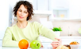 Tips For Healthy Eating During The Holidays