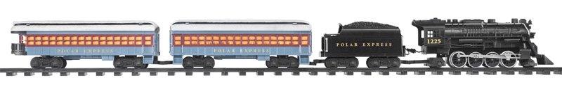 best Christmas Train Set
