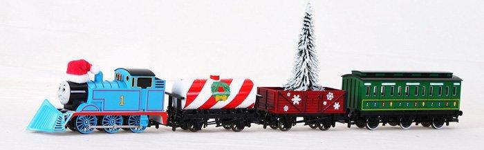 ho christmas train sets for sale