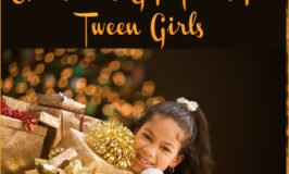 Christmas Gift Ideas For Tween Girls