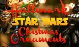 Hallmark Star Wars Christmas Ornaments