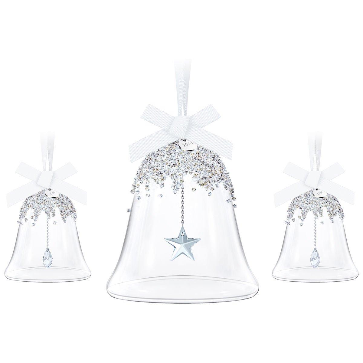 Swarovski Christmas Tree Decoration Set : Swarovski crystal christmas tree ornaments absolutely