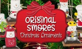Original Smores Ornaments | Adorable Collectible Christmas Ornaments