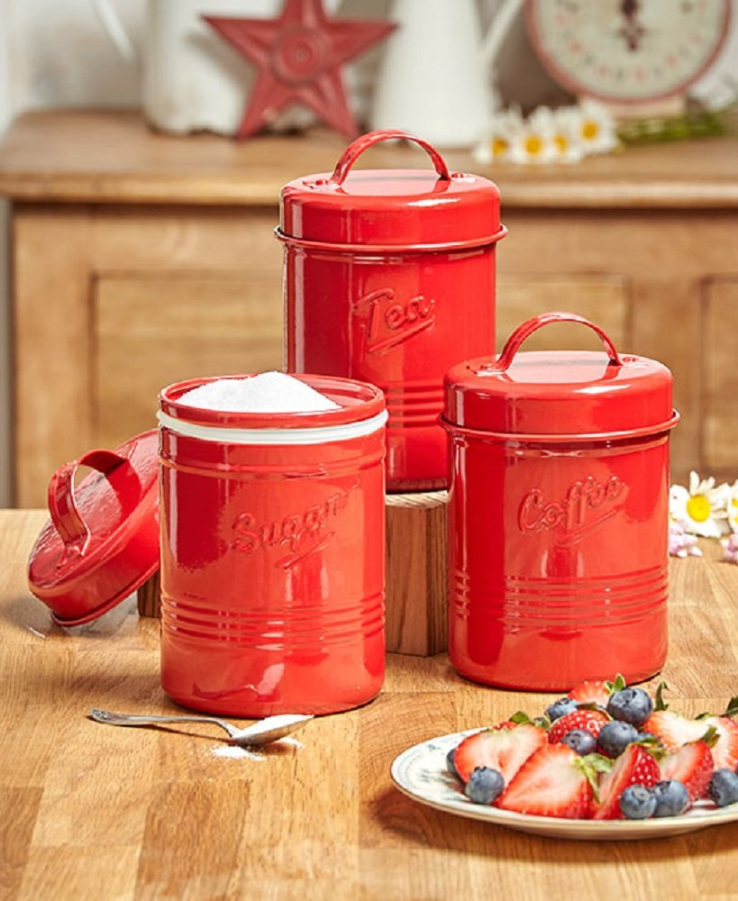 canister sets for kitchen country kitchen canister sets gift for country 16579