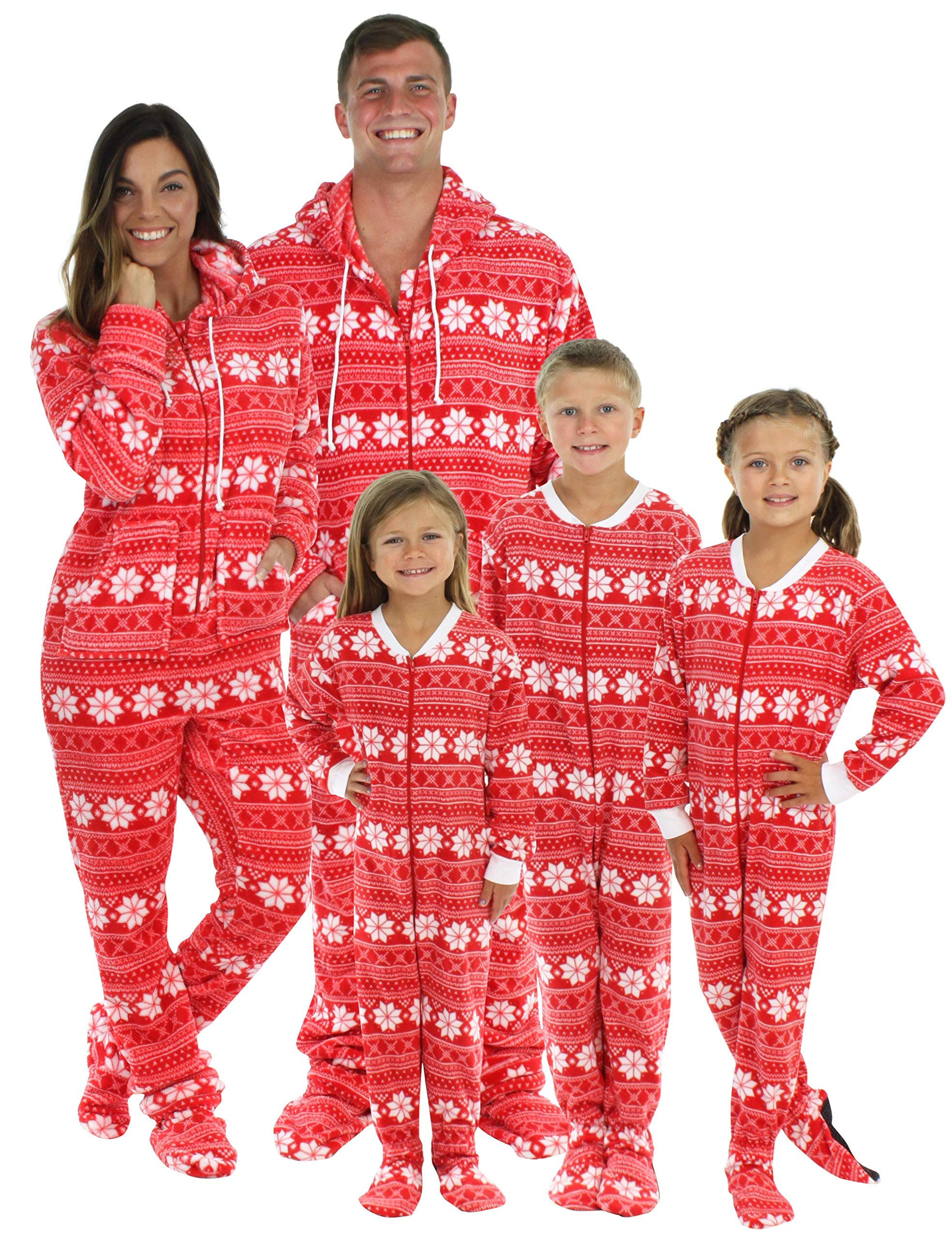 Christmas Pajama Onesies.Matching Family Christmas Pajamas Sets Comfy Christmas